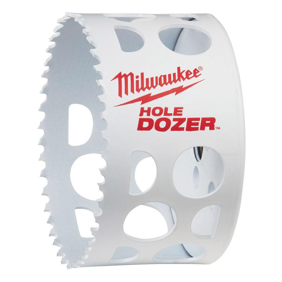 Milwaukee Hole Dozer reikäsaha 83 mm