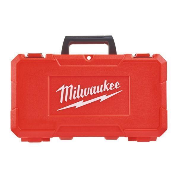 Milwaukee laukku reikäsahoille sis. adapterit