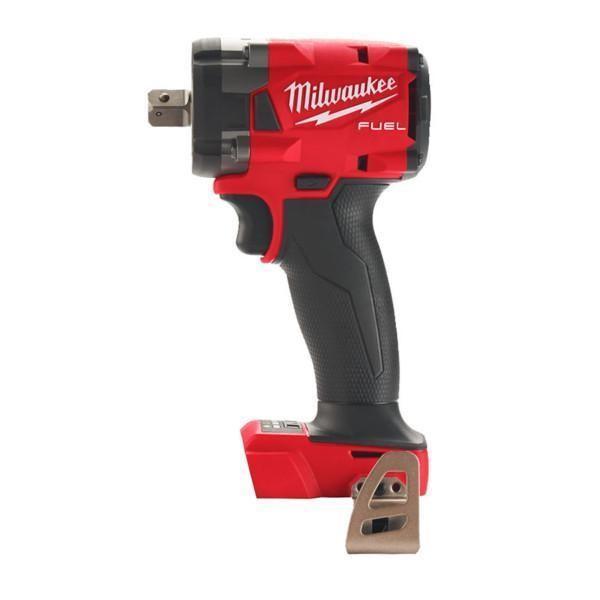 """Milwaukee M18 FIW2P12 1/2"""" iskevä mutterinväännin runko"""