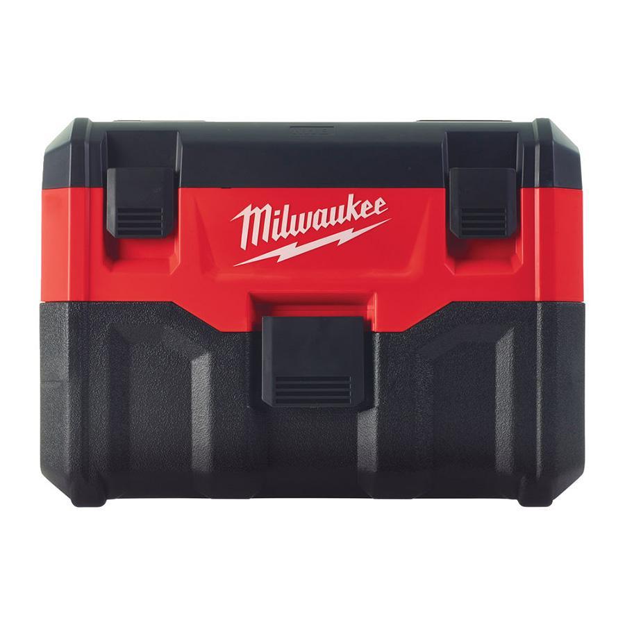 Milwaukee M18 VC2-0 märkä / kuivaimuri runko