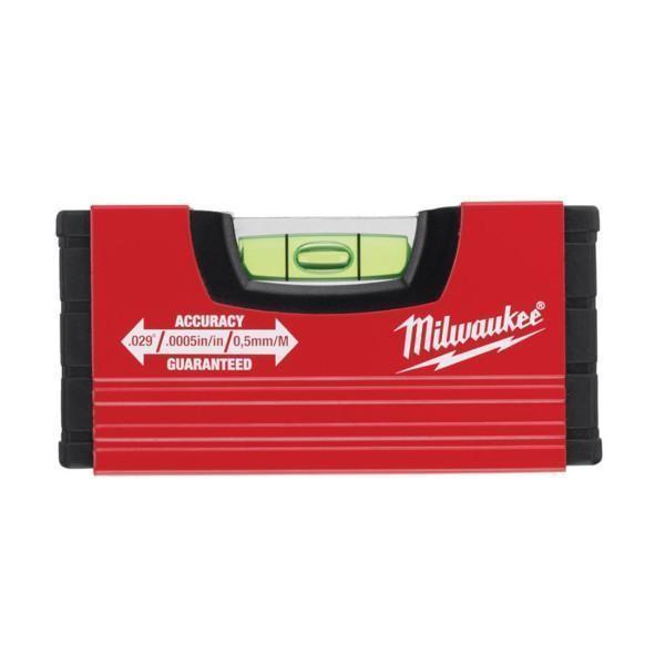 Milwaukee minivesivaaka 10cm