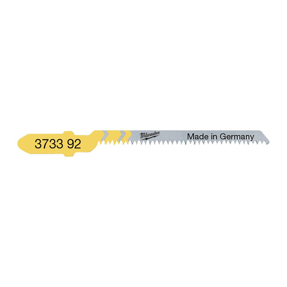 Milwaukee pistosahanterä T 101 AO 50 / 1,35 mm