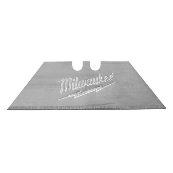 Milwaukee vaihtoterät mattopuukolle 60 mm 5kpl