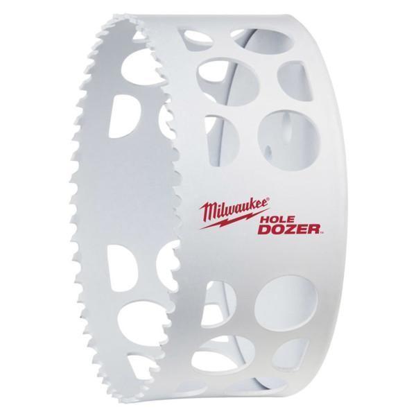 Milwaukee Hole Dozer reikäsaha 102 mm