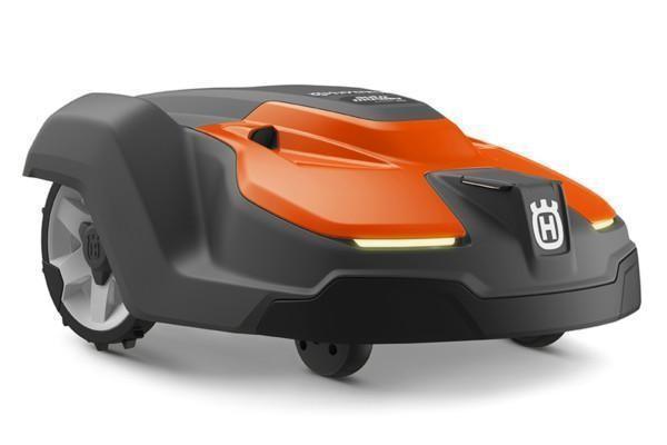Husqvarna Automower 550 EPOS robottiruohonleikkuri