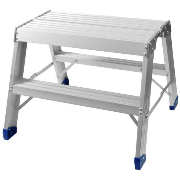 Alumiinityöpukki 610 x 310 mm 450 mm