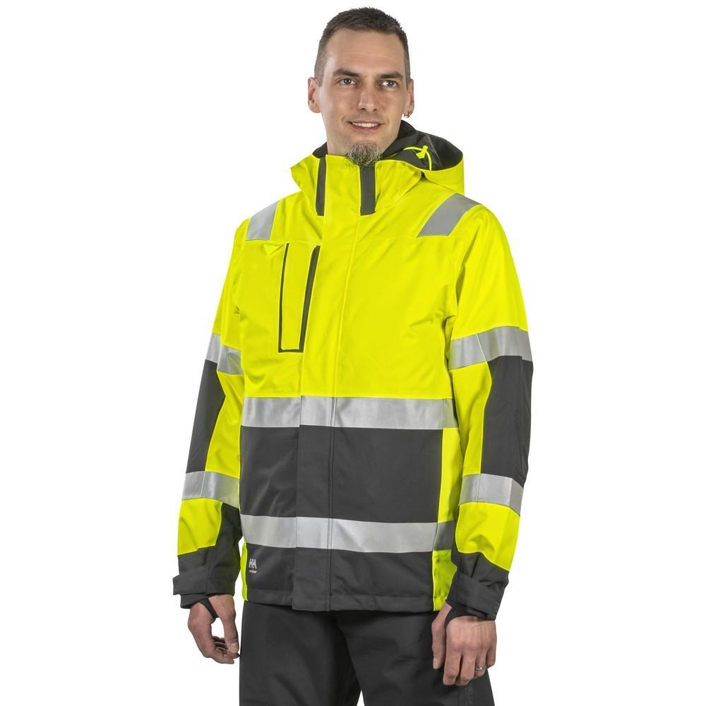 Helly Hansen Alna 2.0 talvitakki keltainen