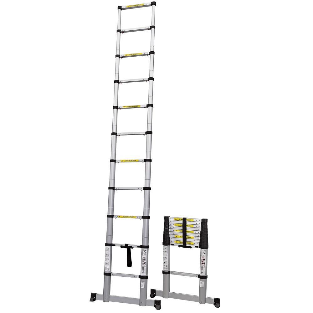 Teleskooppitikkaat 3,2 m