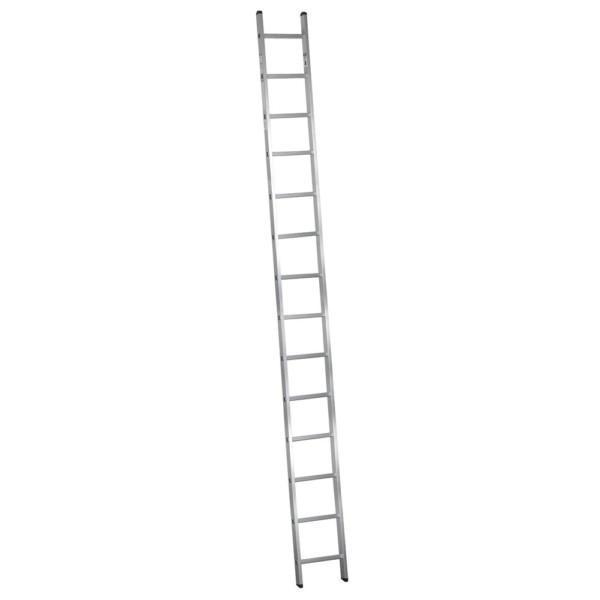 Tikkaat 14 askelmaa suora 398,5 cm